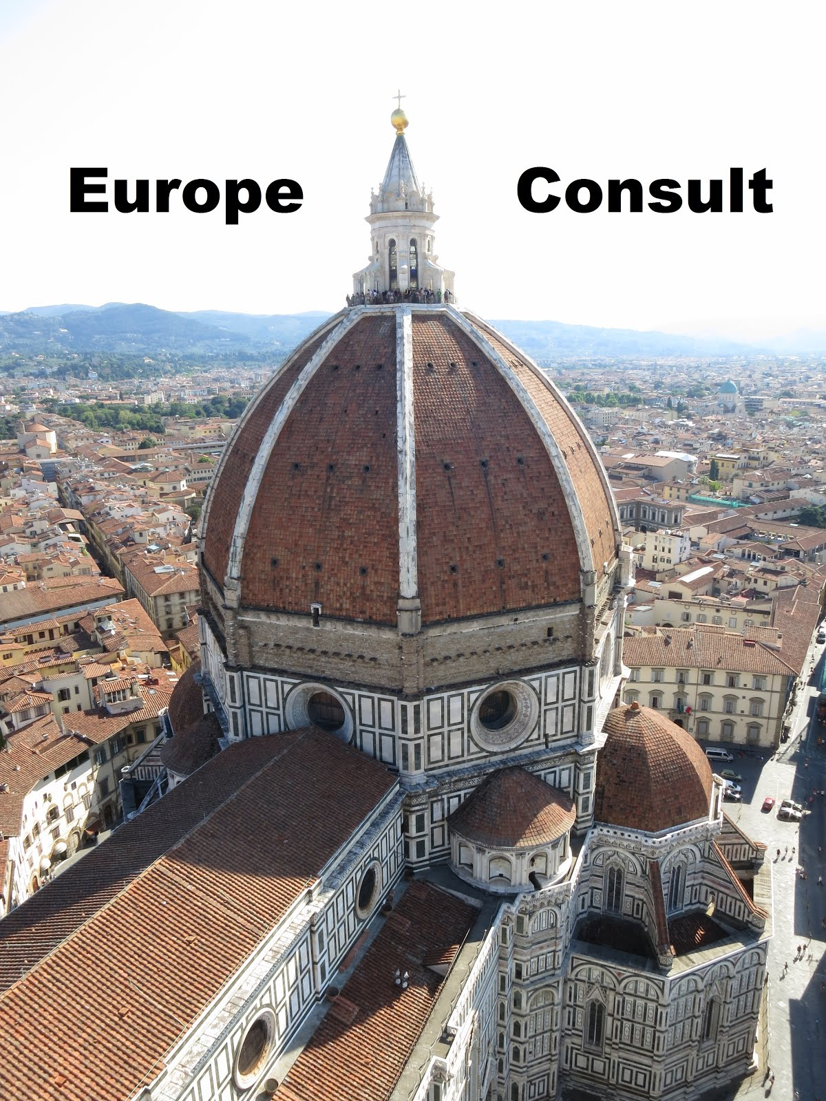 New Travel Blog: Europe Consult - How much does it cost to go to Europe?