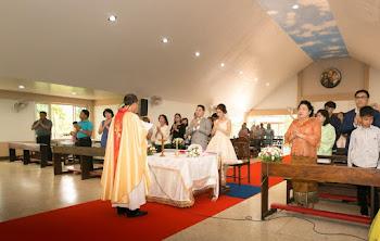 ศุกร์ สัปดาห์ที่ 19 เทศกาลธรรมดา: การแต่งงานและการหย่าร้าง