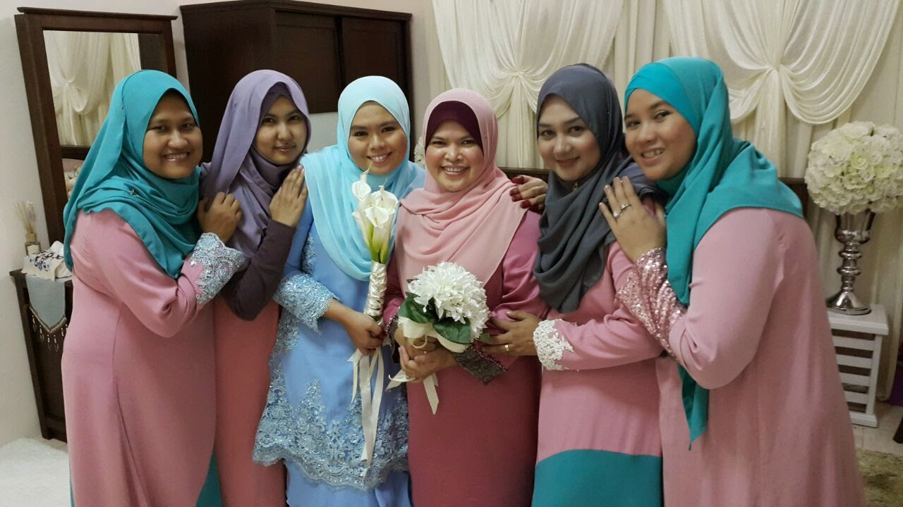 Ija Wedding