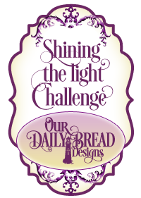 Our Daily Bread Designs Winner