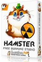 Hamster Free Burning Studio