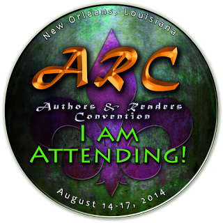 Authors & Readers Convention