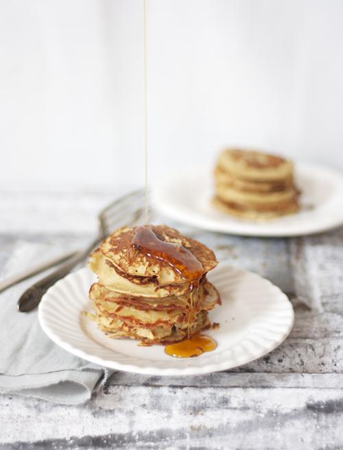 +Silver+Dollar+Pancake Banana Silver Dollar Coconut Flour Pancakes ...