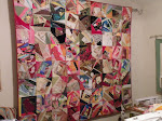 Crazy Quilting Friday