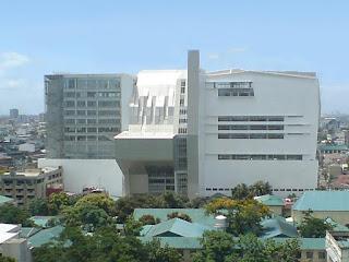 De La Salle - College of St. Benilde