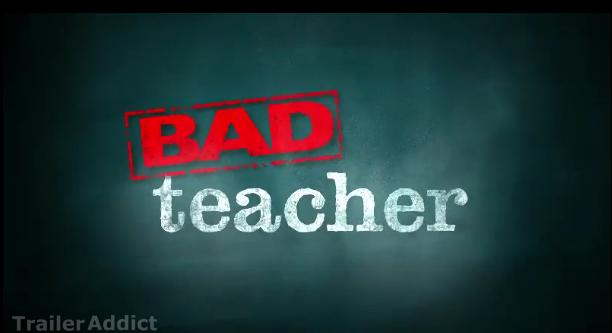 cameron diaz bad teacher trailer. No it is not a sequel to Bad