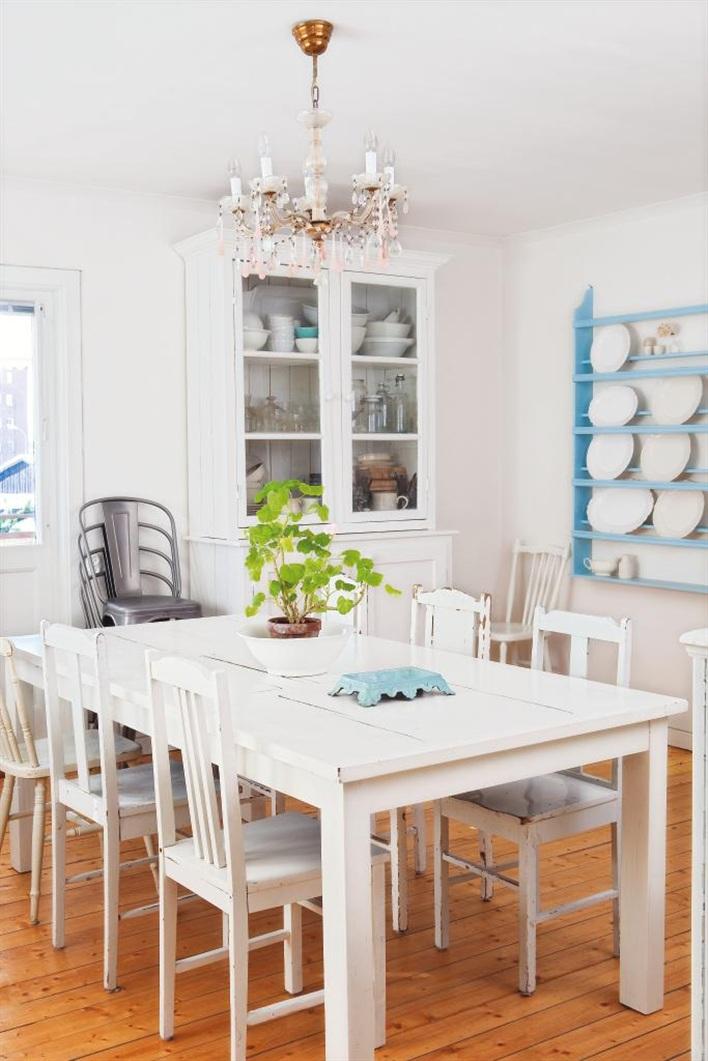 Keuken Wand Rek : Maak meer tijd voor leuke dingen – 7 tips villa d'Esta interieur