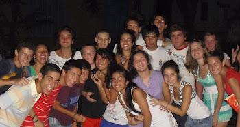 nunca los olvidaré