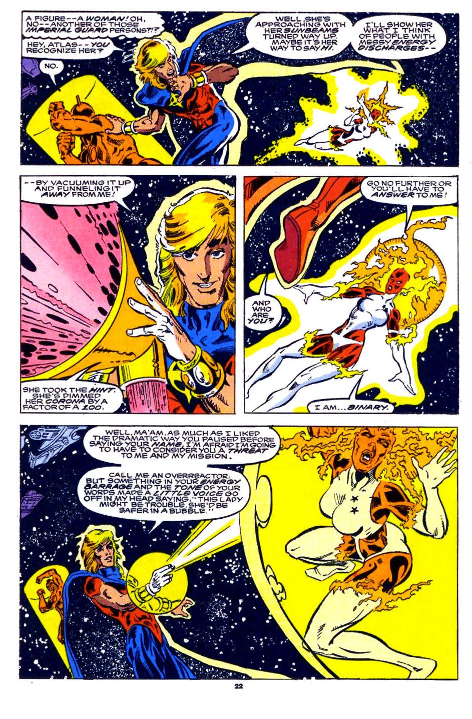 Captain America (1968) Issue #399c #340 - English 17