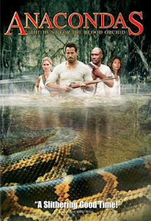 Anacondas: Cuộc Săn Lùng Rắn Khổng Lồ - Anacondas: The Hunt For The Blood Orchid
