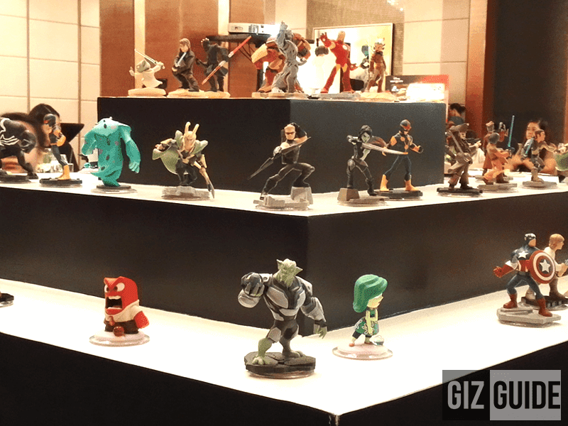 DISNEY INFINITY 3.0 INTRODUCED IN PH! NOW INCLUDES STAR WARS!