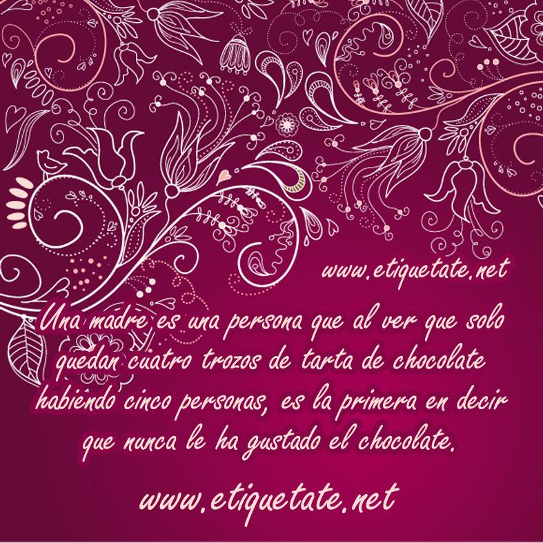 Frases Lindas para el Día de la Madre 2012