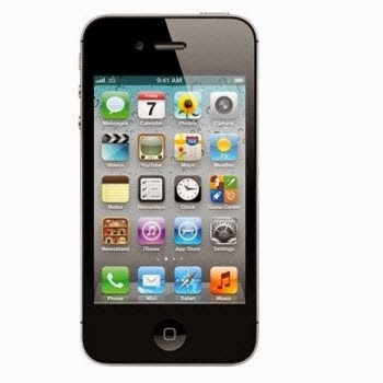 Apple iPhone 4S 8gb Rs.19396 (SBI Credit Card) or Rs. 19899 | Snapdeal