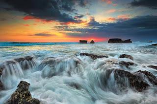 طبيعة ساحرة: صور رائعة للطبيعة وكانها مرسومة بألوان زيتية 13.jpg