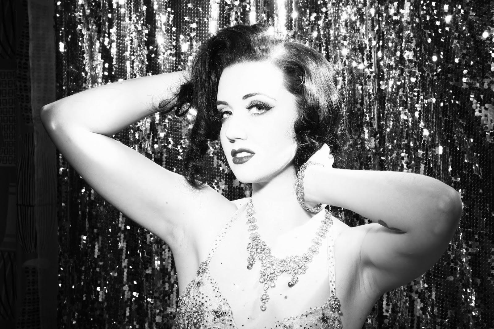 Secrets of the Boudoir Burlesque