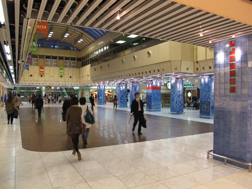Porta Underground Mall, Kyoto