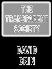 A transparent world...