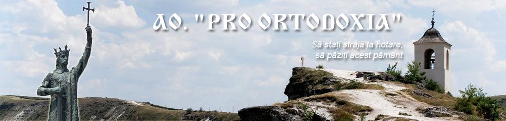 Pro Ortodoxia
