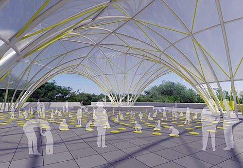 Techos ecol gicos ecolog a for Materiales para cubiertas exteriores