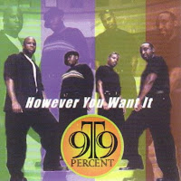 9t9 Percent - However You Want It (2000)