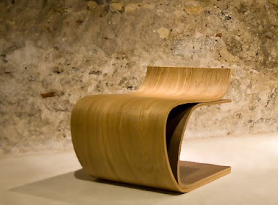 Creative Chairs and Modern Chair Designs (25) 12