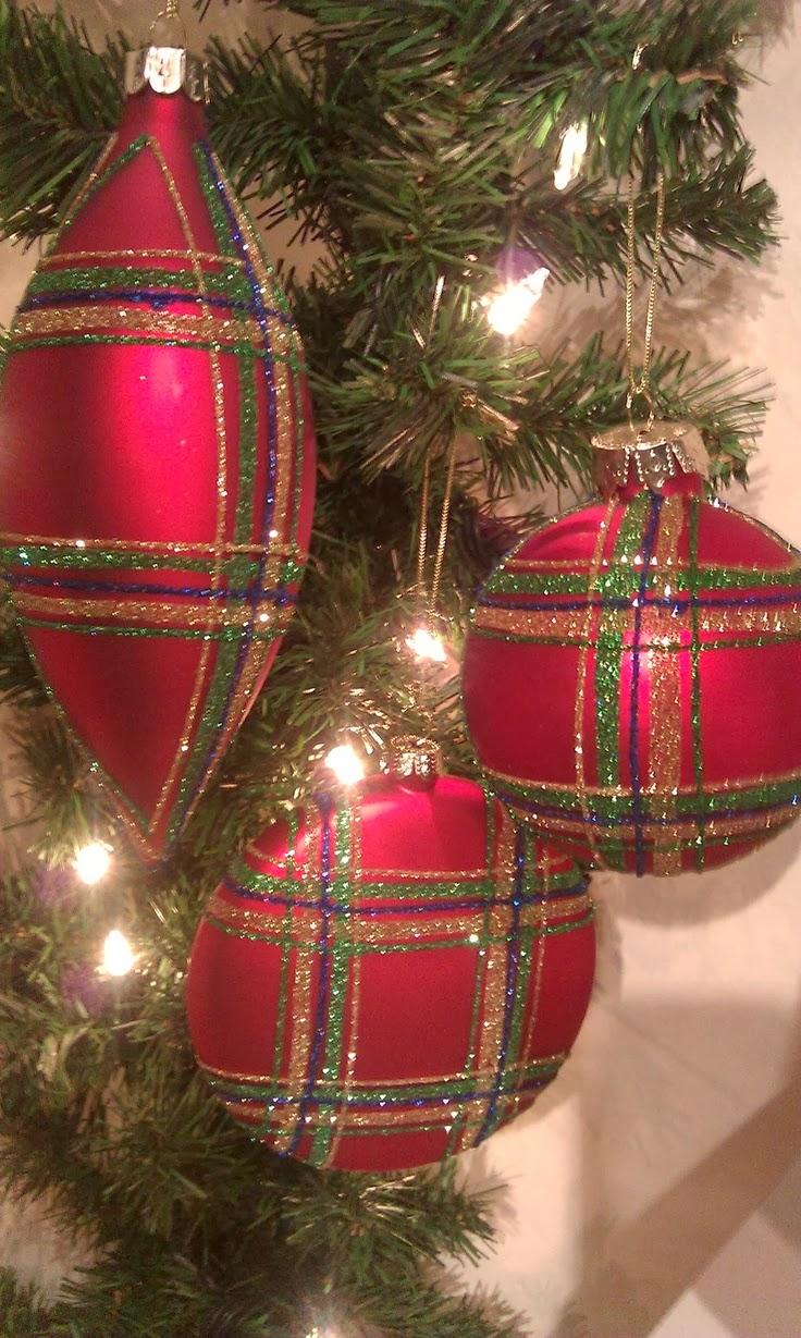 Christmas Tree Purchase