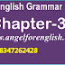 Chapter-31 English Grammar In Gujarati-TENSES PRACTICE