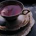 Tea is liquid Wisdom