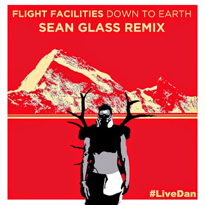 Flight Facilities - Down To Earth (Sean Glass Remix)