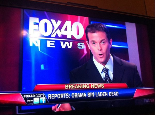 Reports of Osama Bin Laden 39 s. the news about Bin Laden 39 s.