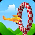 Aerobatics - Game Pesawat yang Menyebalkan
