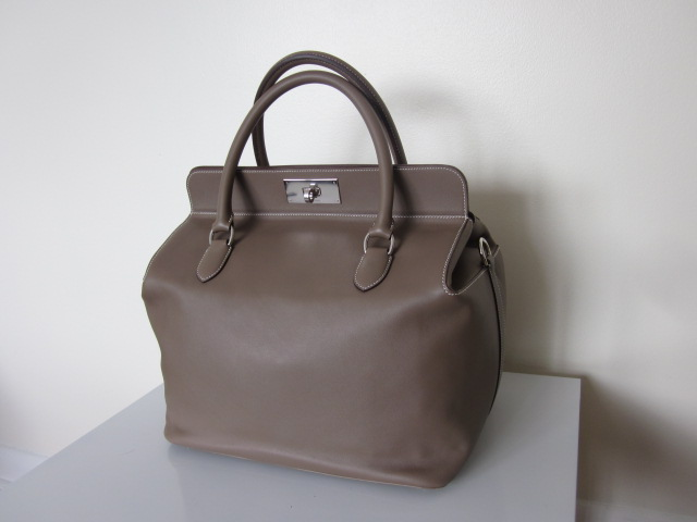 66c0f609bab9 My Birkin Blog  Classified Ad  Brand New HERMES Toolbox in Etoupe