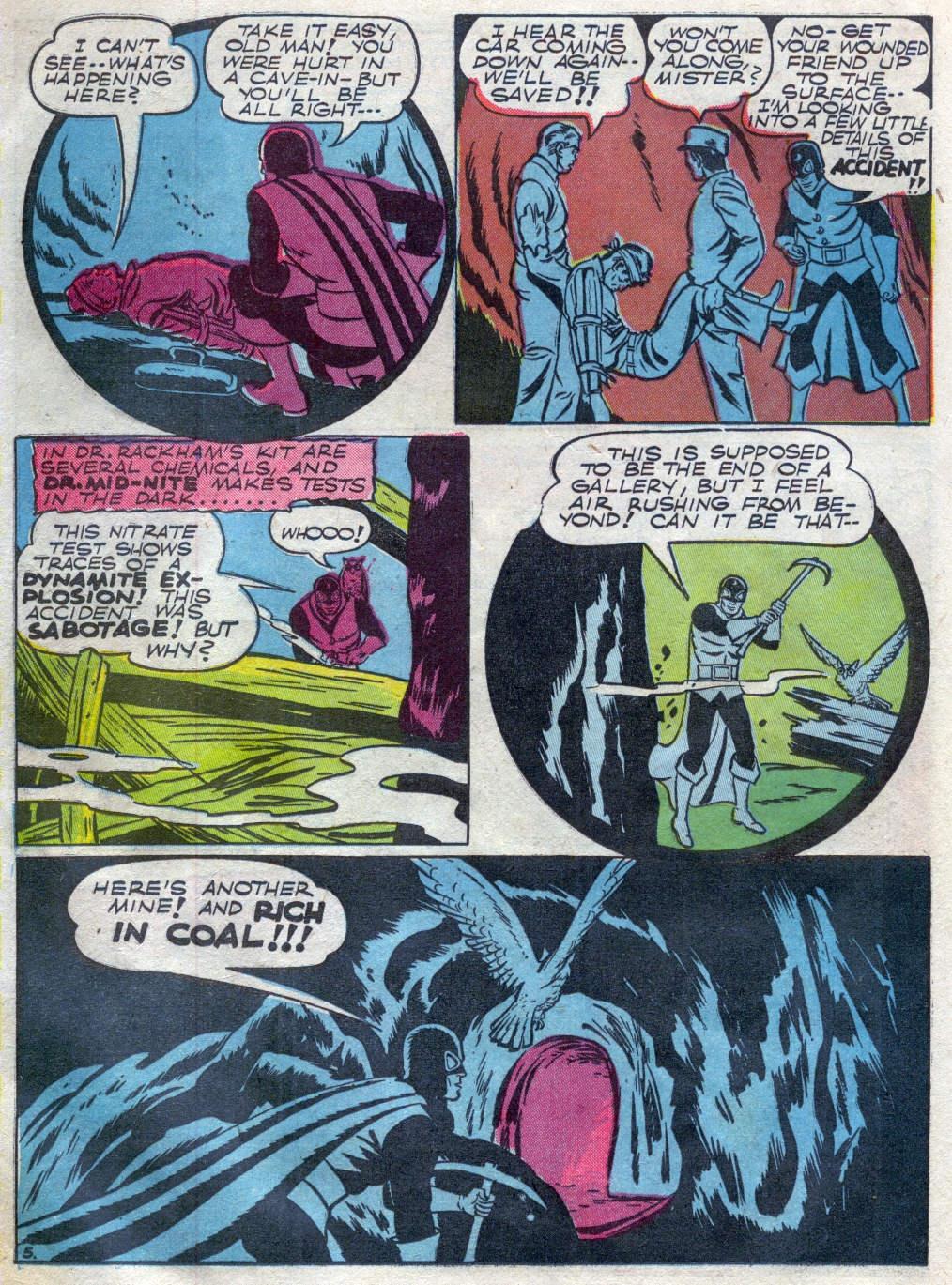 Read online All-American Comics (1939) comic -  Issue #45 - 41
