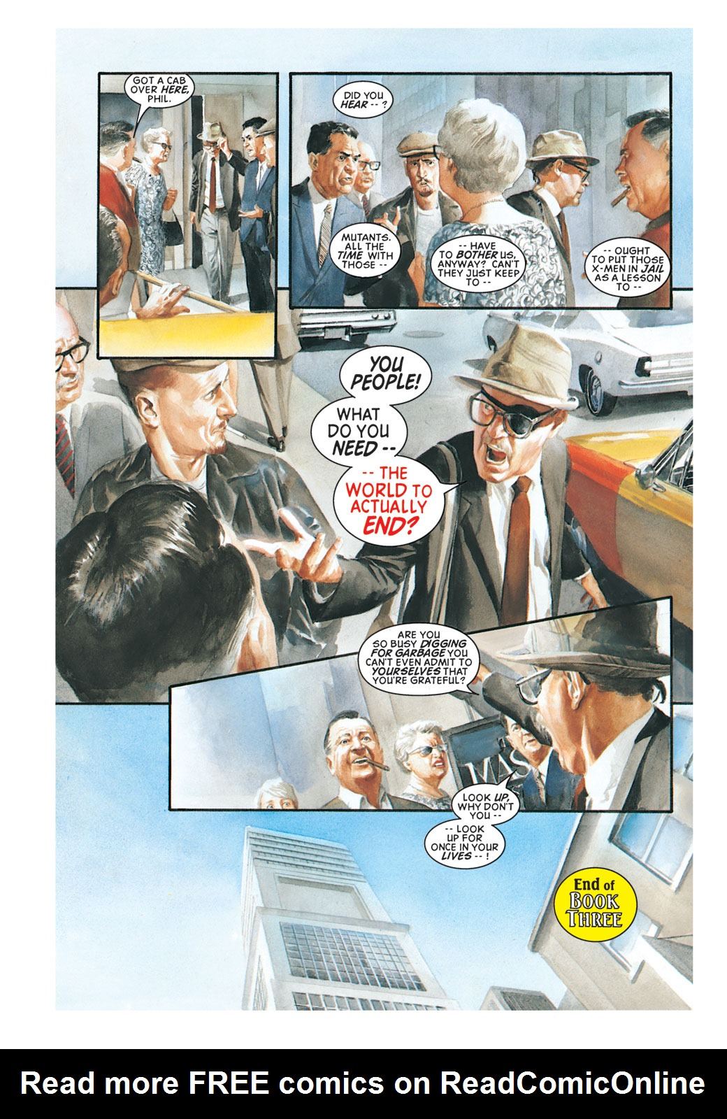 Marvels (1994) 3 Page 45
