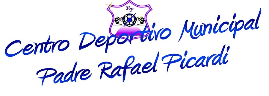 Centro Deportivo Padre Rafael Picardi