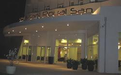L'HOTEL MIONI CONVENZIONATO CON L'ASSOCIAZIONE- UN BELLISSIMO HOTEL A 4*
