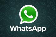 cara menggunakan Aplikasi whatsapp