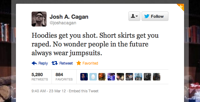 Josh A. Cagan