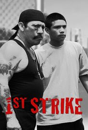 1st Strike 2016 HDRip XViD-ETRG 700MB