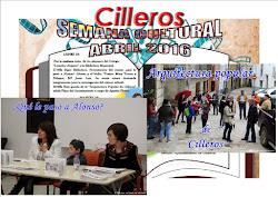 ¿QUÉ LE PASÓ A ALONSO? Y ARQUITECTURA DE CILLEROS