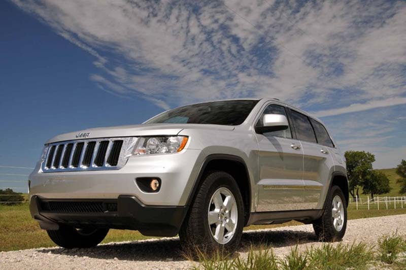 2011 jeep grand cherokee the most advanced jeep new cars tuning specs photos prices. Black Bedroom Furniture Sets. Home Design Ideas