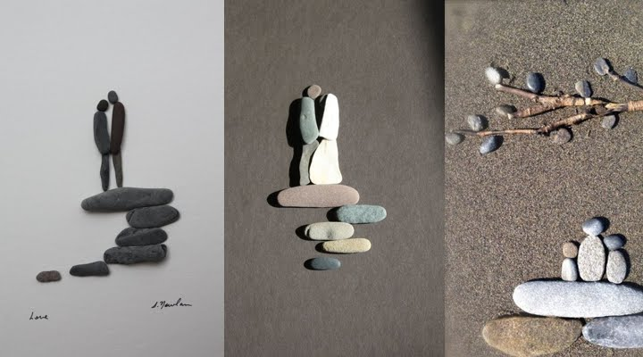 Impressive Rock Art Ideas