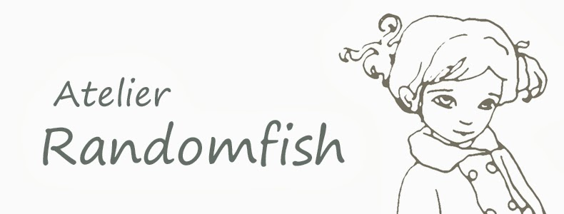 Atelier Randomfish