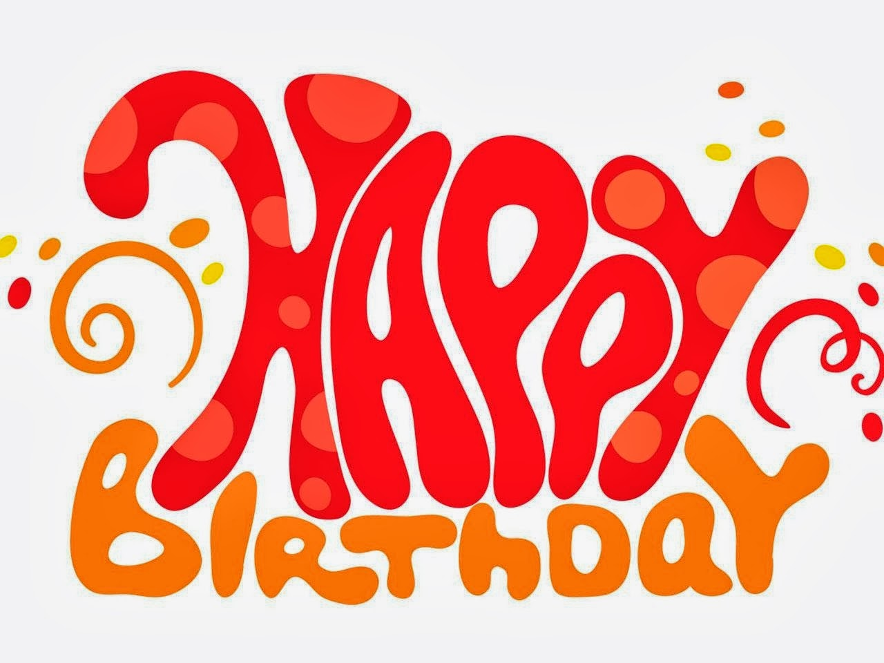 The Berrii Blogger: WISH A.G. A HAPPY BIRTHDAY