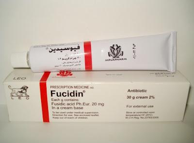 فيوسيدين كريم fucidin cream