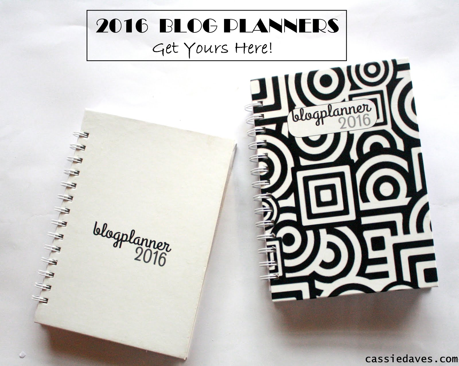 The One Tool For Your Best Blog Year Ever!