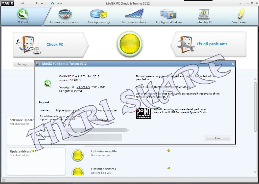 Magix computer products international corp softwareideale anche per principianticrea e componi le tue