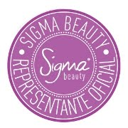 Parceria - Sigma Beauty