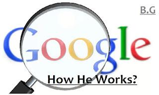 Bagaimana Google Search Bekerja dan Pengaruhnya bagi Blog