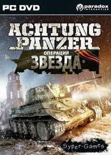 Achtung Panzer Operation Star Free Download Full Version